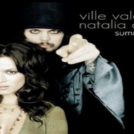 Ville Valo feat. Natalia Avelon – Summer Wine